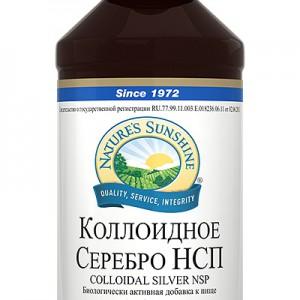 Коллоидное Серебро NSP