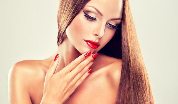 кожа волосы ногти нсп