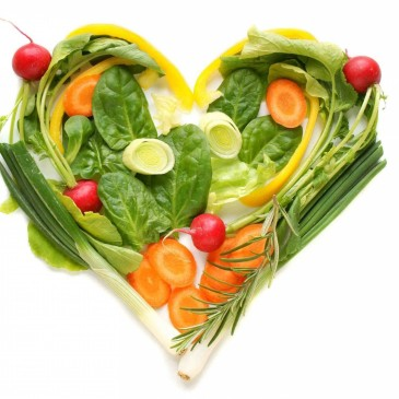 Нет плохих продуктов, есть плохая система питания