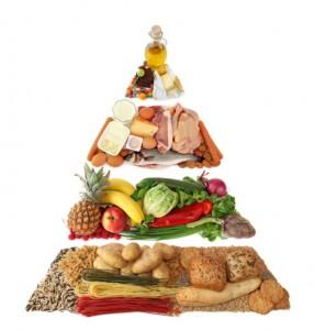 Здоровое питание НСП