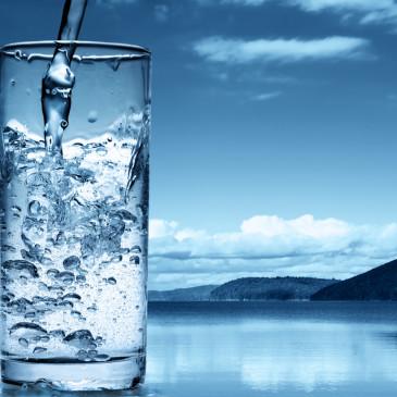 7 Причин Пить 7 Стаканов Воды В День