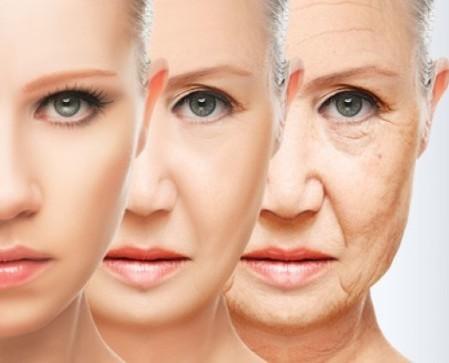 Как продлить молодость кожи?