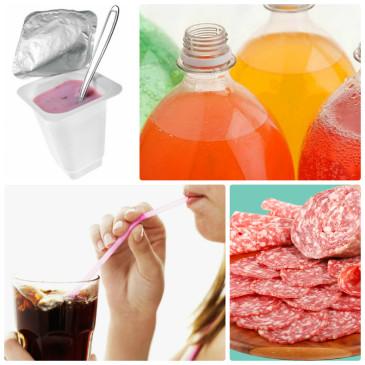 Самые вредные продукты питания. Чем их заменить? Часть II: быстрая еда и сладкие напитки