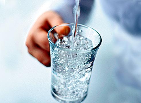 Ученые доказали: вода помогает похудеть