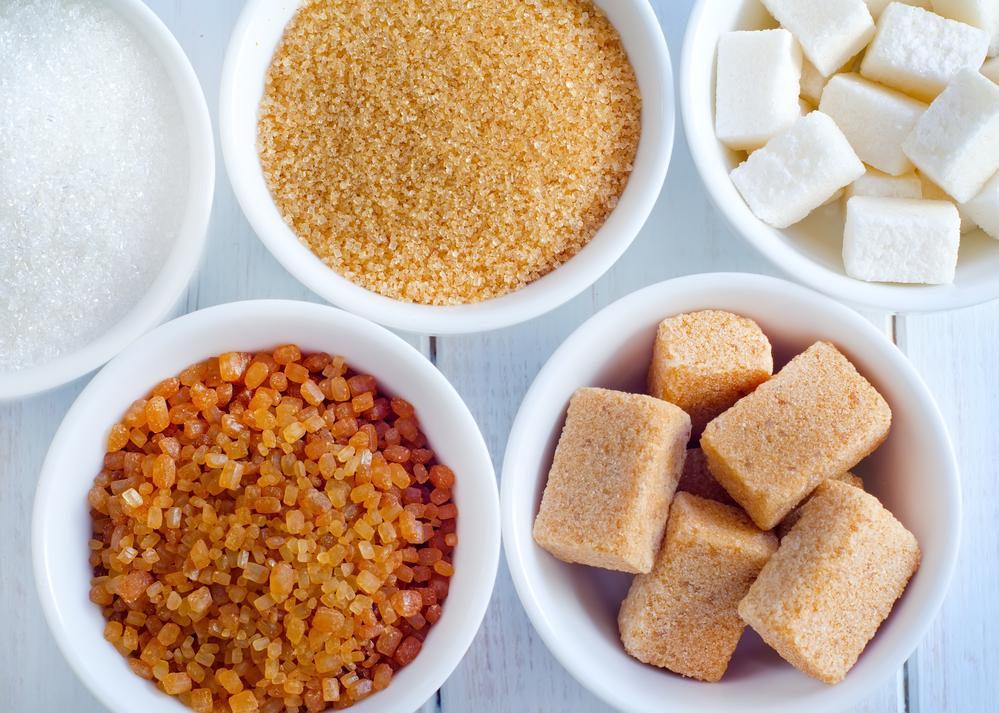 Чем полезен сахар