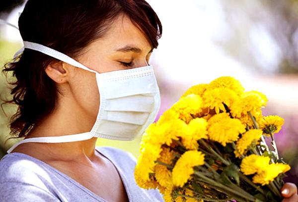 набор против аллергии нсп